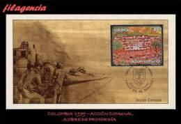 AMERICA. COLOMBIA SPD-FDC. 1979 PROGRAMA DE ACCIÓN COMUNAL - Colombie