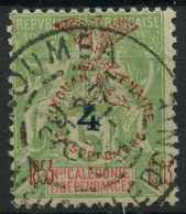 Nouvelle Caledonie (1903) N 84 (o) - New Caledonia