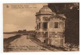Hingene  Pavillon Du Duc D'Ursel - Bornem