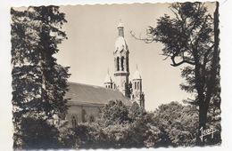 Saint Michel En Priziac- 1969 - (prox .le Faouet -Gourin )Orphelins Apprentis D'Auteuil La Chapelle(carte Jean Audierne) - Le Faouet