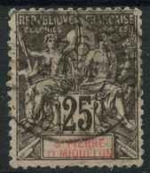 Saint Pierre Et Miquelon (1891) N 66 (o) - Neufs