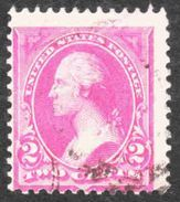 United States - Scott #248 Used - Used Stamps