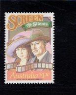 739924163 POSTFRIS MINT NEVER HINGED POSTFRISCH EINWANDFREI  SCOTT 1145 STARS OF STAGE AND SCREEN - 1980-89 Elizabeth II
