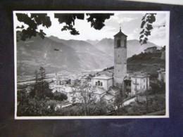 LOMBARDIA -SONDRIO -CASTIONE ANDEVENNO -F.G. LOTTO N°242 - Sondrio