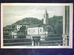LOMBARDIA -SONDRIO -REGOLEDO -F.P. LOTTO N°242 - Sondrio