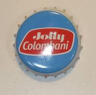 TAPPO A CORONA - USATO  -  JOLLY COLOMBANI - Capsule