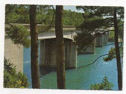 Le Pont ST Maurice Sur La Laïta  Guidel - Clohars Carnouet (carte Jean Audierne) - Guidel