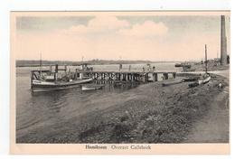 Hemiksem  Overzet Callebeek - Hemiksem