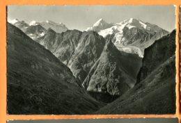 FR082, Fionnay, Vue De L'Alpe De Severeu Sur Le Massif Des Combins, 15651, édit. E. Gyger , Non Circulée - VS Valais