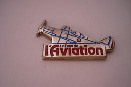 20190326-2640 « LE FANA DE L'AVIATION » - AVION - Avions