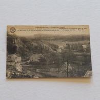 COMBLAIN AU PONT  -   Panorama Vers Le Moulin - Non Envoyée . - Comblain-au-Pont