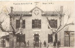 FOYER DU SOLDAT U.F.A - Sospel