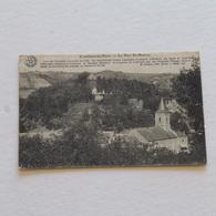 COMBLAIN AU PONT  -  Lr Parc St Martin - Envoyée - Comblain-au-Pont