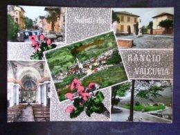 LOMBARDIA -VARESE -RANCIO VALCUVIA -F.G. LOTTO N°211 - Varese