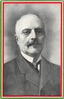 ¤¤  -   ITALIE  - S.E. ANTONIO SALANDRA Presidente Del Consiglio Dei Ministri      -  ¤¤ - Italia