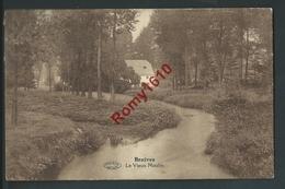 Braives - Le Vieux Moulin. - Braives