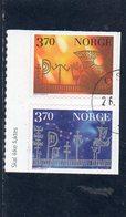 NORVEGE 1997 O - Norvège