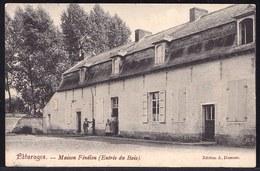 Pâturages - Maison Fénélon (Entrée Du Bois) - Edit. A. Dumont - ACHAT DIRECT - Colfontaine