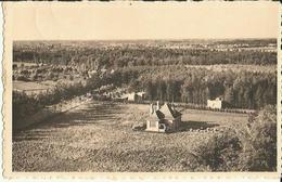 Beernem -- Sint - Amandusgesticht Broeders Van Liefde - Lazaret En Omgeving. (2 Scans) - Beernem