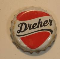 TAPPO A CORONA - USATO - BIRRA - DREHER - - Birra