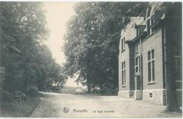 Marneffe - La Loge D'entrée - Burdinne