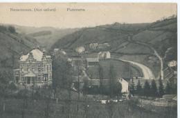 Nessonvaux (Aux Usines) - Panorama - Edit. Oscar Lahaye - Trooz