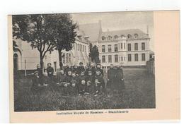 Mesen Messine - Institution Royale  - Blanchisserie - Mesen