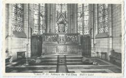 Abbaye Du Val-Dieu - Maître-Autel - 21 - 1948 - Aubel