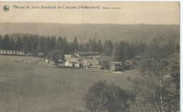 Herbeumont - Abbaye De Saint-Wandrille De Conques - Ancien Prieuré - 1923 - Herbeumont