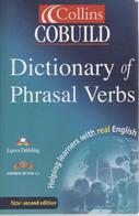 DICTIONARY Of PHRASAL VERBS: COLLINS COBUILD (2002) - Woordenboeken