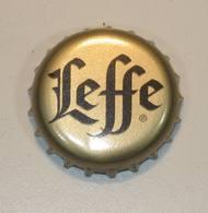 TAPPO A CORONA - USATO - BIRRA - LEFFE - Birra