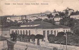 ¤¤  -   ITALIE  -  ONEGLIA   -  Asilo Infantile  - Istituto Sordo Muti  -  Brefotrofio   -  ¤¤ - Imperia