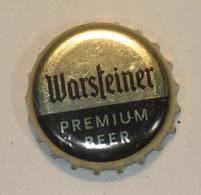 TAPPO A CORONA - USATO - BIRRA - WARSTEINER - Birra