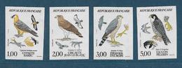France Timbres De 1984  N°2337 A 2340  Non Dentelé Neufs ** Gomme Parfaite Cote 120€ - Frankreich