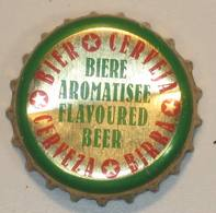TAPPO A CORONA - USATO - BIRRA - AROMATISEE BEER CERVEZA - Birra