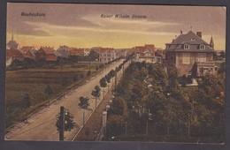 AK Neubeckum Kreis Warendorf, Kaiser Wilhelm Strasse 1921 - Warendorf