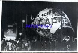 109472 ARGENTINA BUENOS AIRES PALERMO EXPOSICION RURAL PHOTO NO POSTAL POSTCARD - Fotografie