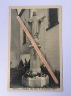 GENAPPE«MonumentPatriotique Au Sacré-Coeur,m'augure Par S.E.le Cardinal Van Roey,Le18 Septembre 1927(Lutte-Stanga). - Genappe