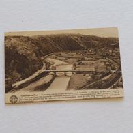 COMBLAIN AU PONT - Panorama - Non Envoyée - Comblain-au-Pont
