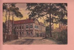 OLD  POSTCARD   - GERMANY - HERTEN - ZECHE EWALD - Herten