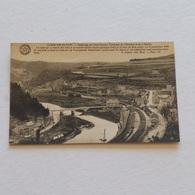COMBLAIN AU PONT - Panorama - Envoyée - Comblain-au-Pont