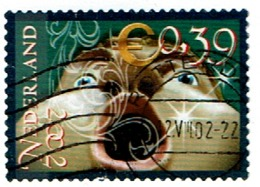 Nederland Niederlande Pays-Bas Holland . Postzegel Nr 2088 - Periode 1980-... (Beatrix)