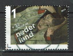 Nederland Niederlande Pays-Bas Holland . Postzegel Nr 3235b Uit 2014 - Periode 2013-... (Willem-Alexander)