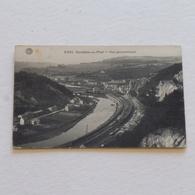 COMBLAIN AU PONT - Vue Panoramique - Envoyée - Comblain-au-Pont