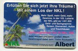 TK 00801 GERMANY - R 05 08.99 NKL - R-Series : Regions