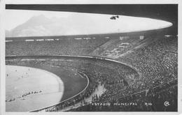RIO DE JANEIRO (BRASILE) - STADIO MUNICIPAL MARACANA STADIUM STADION STADE ESTADIO - Football