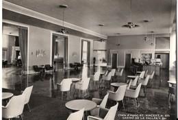 ST. VINCENT - CASINO' DE LA VALLES - VIAGG 1961 - Other Cities