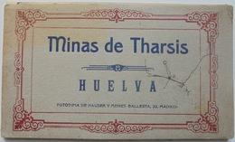 Espagne, Minas De Tarsis, Huelva, 9 Cartes Postales, - Huelva