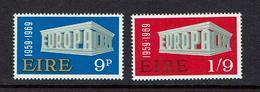 IRELAND...mh...1969 - 1949-... Republic Of Ireland