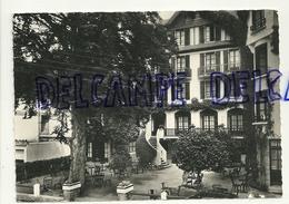 France. Morbihan. Carnac-Plage. Hôtel Celtique. Véritable Photo Au Bromure - Hotels & Restaurants